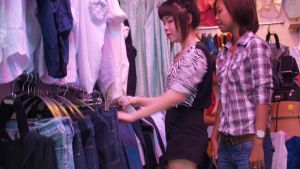 Cambodia Fashion Clothing