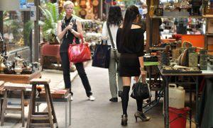 Hong Kong Fashion Clothing