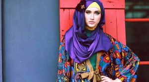 Indonesia Fashion Clothing
