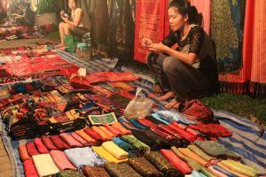 Laos Fashion Clothing