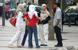 Malaysia Fashion Blog