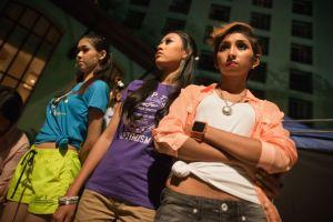 Myanmar Fashion Clothing