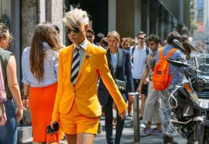 Singapore Fashion Clothing