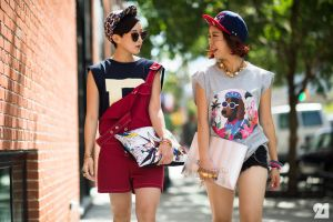 South Korea Fashion Clothing