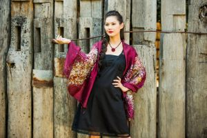 Thailand Fashion Clothing
