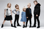 Asia Fashion Online Children Web Directory