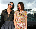 Laos Fashion Designers Web Directory