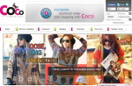 ASEAN Fashion Online Women Website Listing