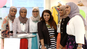 Bahrain Muslim Clothing and Modern Fashion