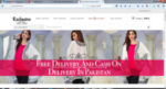 Buy Pakistani Dresses and Indian dresses online