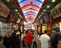 Asian Great Cities for Shopping Adventures
