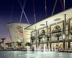 Beautiful Retail Shopping Malls in Asia