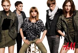 Hennes & Mauritz, H&M Fashion Clothing - Wearhouse.asia