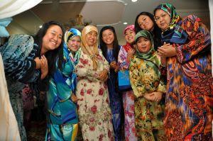 Brunei Fashion Clothing, Traditional Costume