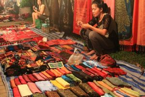 Laos Fashion Clothing