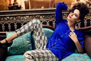 Pakistan Fashion Blog