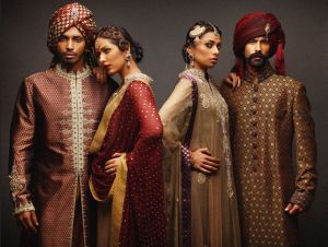 Pakistan Fashion Clothing