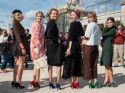 Russia Fashion Blog