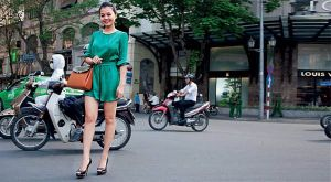 Vietnam Fashion Blog
