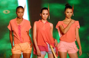 Vietnam Fashion Clothing