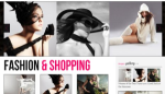 Asia Fashion eCommerce Website Listing