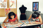 Philippines Fashion Education Asia