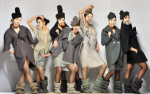 Taiwan Fashion Weeks Asia Web Directory