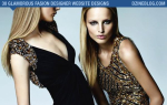 Asia Fashion Designers Website Listing