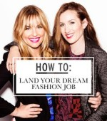 Asia Fashion Jobs Website Listing