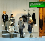 ASEAN Fashion Online Children Website Listing