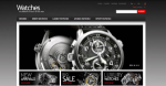 Asia Fashion Watches Website listing