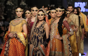 Pakistan Clothing Designers and Fashion Brands