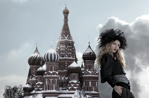 Russia Fashion Designers and Clothing Brands