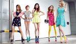 South Korea Fashion Directory