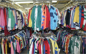 Asia-Pacific Clothing B2C E-Commerce Market 2016