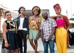 Zambia Fashion Directory