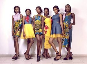 Africa Fashion Clothing Directory