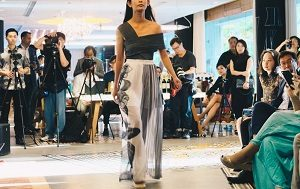 ASEAN Fashion Designers Showcase (AFDS) 2017