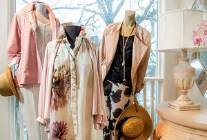 American Fashion Wholesale Centers and Markets