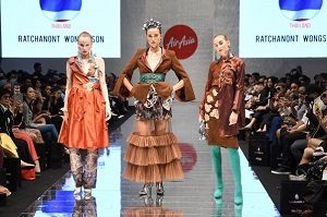 Asia Clothing Designers and Asian Fashion Brands