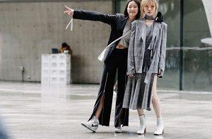 Asia Fashion Clothes Wholesale Retail