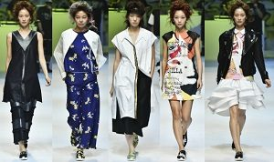 Asian Fashion Brands Homegrown Labels