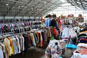 Tips for Wholesale Fashion Shopping