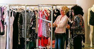 USA Fashion Clothing Wholesale Marts and Centers