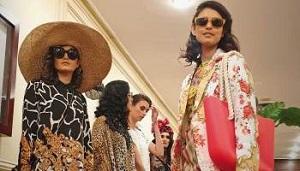 Oman Fashion Blog
