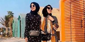 Abu Dhabi Fashion Blog and UAE Bloggers