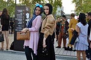 Dubai Fashion Blog