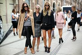 Australia Fashion Blog