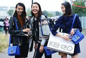 China Fashion Blog