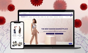 B2B Fashion eMarketplaces - During and after COVID-19